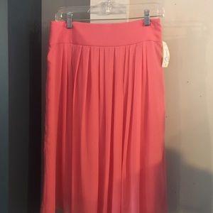 White House Black Market Skirt.